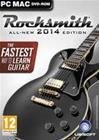 Rocksmith 2014, PC-peli