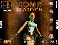 Tomb Raider, PS1-peli