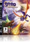 The Legend of Spyro: Dawn of the Dragon, PS3-peli