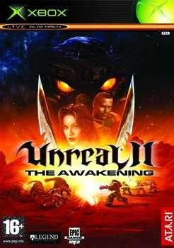 Unreal 2 - The Awakening, Xbox-peli