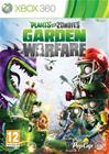 Plants vs. Zombies - Garden Warfare, Xbox 360 -peli