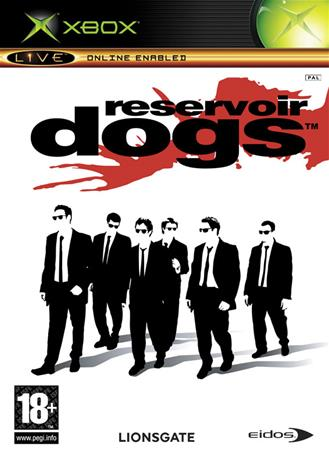 Reservoir Dogs, Xbox-peli