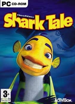 Shark Tale, PC-peli