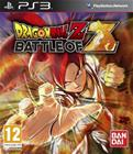 Dragon Ball Z: Battle of Z, PS3-peli
