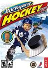 Backyard Hockey 2005, PC-peli