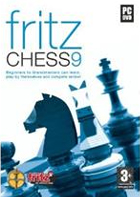 Fritz Chess 9, PC-peli