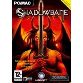 Shadowbane, PC-peli