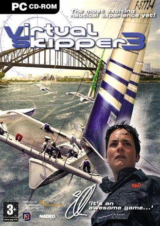 Virtual Skipper 3, PC-peli