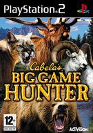 Cabela's Big Game Hunter, PS2-peli