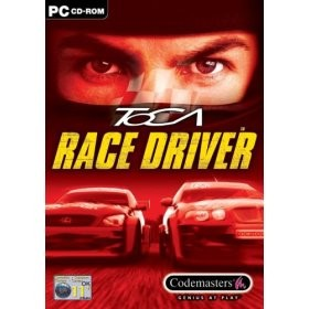 ToCA Race Driver, PC-peli