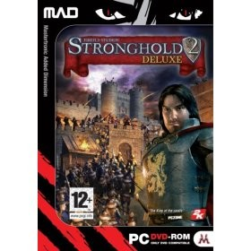 Stronghold 2 Deluxe, PC-peli