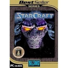 Starcraft + Brood Wars -kokoelma, PC-peli
