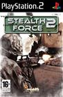 Stealth Force 2, PS2-peli
