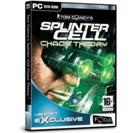 Tom Clancy's Splinter Cell: Chaos Theory, PC-peli
