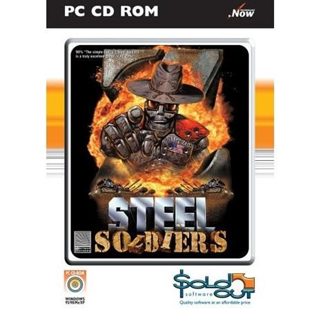 Z: Steel Soldiers, PC-peli