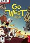Lucky Luke: Go West, PC-peli