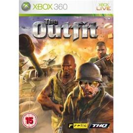 The Outfit, Xbox 360 -peli
