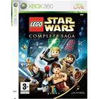 LEGO Star Wars: The Complete Saga, Xbox 360 -peli