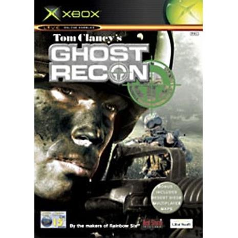 Tom Clancy's Ghost Recon, Xbox-peli