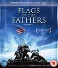 Isiemme liput (Flags of Our Fathers, Blu-ray), elokuva