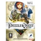 Puzzle Quest: Challenge of the Warlords, Nintendo Wii -peli