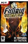 Fallout Tactics: Brotherhood of Steel, PC-peli