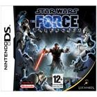 Star Wars: The Force Unleashed, Nintendo DS -peli