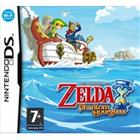 The Legend of Zelda: Phantom Hourglass, Nintendo DS -peli