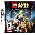LEGO Star Wars: The Complete Saga, Nintendo DS -peli