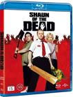 Shaun of the Dead (Blu-ray), elokuva
