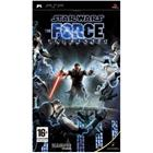 Star Wars: The Force Unleashed, PSP-peli