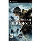 Medal of Honor Heroes 2, PSP-peli