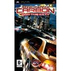 Need for Speed Carbon: Own the City, PSP-peli