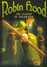 Robin Hood: The Legend of Sherwood, PC-peli