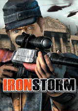 Iron Storm, PC-peli