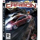 Need for Speed Carbon, PS3-peli