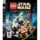 LEGO Star Wars: The Complete Saga, PS3-peli