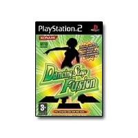 Dancing Stage Fusion, PS2-peli