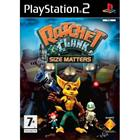 Ratchet and Clank: Size Matters, PS2-peli