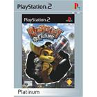 Ratchet & Clank, PS2-peli