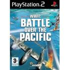 WWII: Battle Over the Pacific, PS2-peli