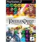 Puzzle Quest: Challenge of the Warlords, PS2-peli