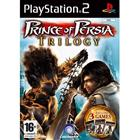 Prince of Persia Trilogy, PS2-peli