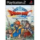 Dragon Quest VIII: Journey of the Cursed King, PS2-peli