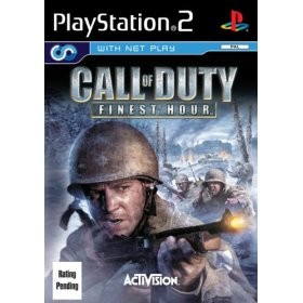 Call of Duty: Finest Hour, PS2-peli