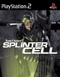 Tom Clancy's Splinter Cell, PS2-peli
