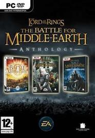 Lord of the Rings: The Battle for Middle-Earth, PC-peli