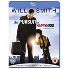 Onnen potkuja (The Pursuit of Happyness, Blu-ray), elokuva