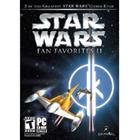 Star Wars: Fan Favorite II (pelikokoelma), PC-peli