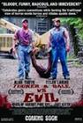 Tucker & Dale vs Evil (blu-ray), elokuva